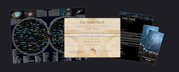 Standard Star (only Email) Package